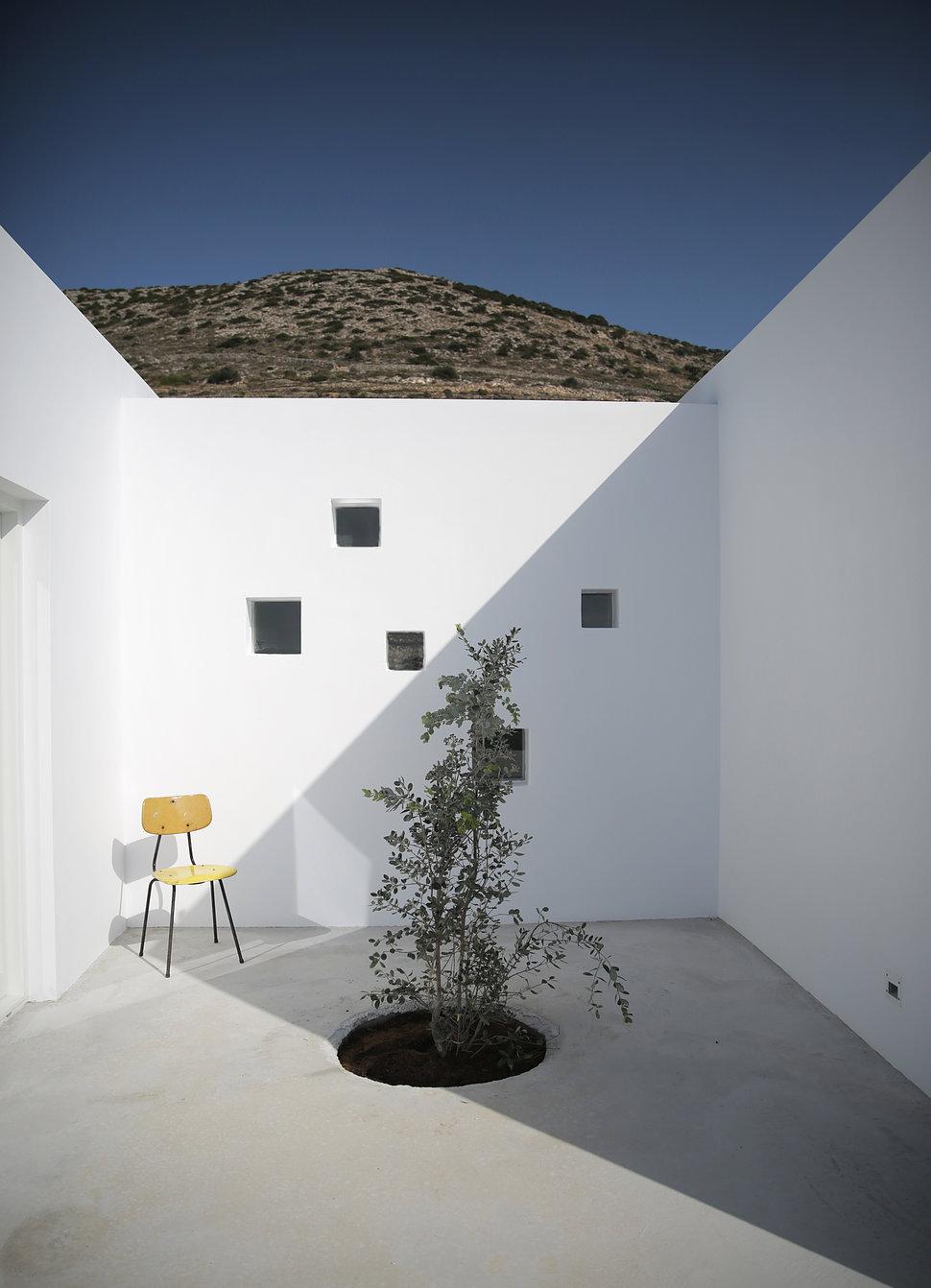 Maison Kamari
