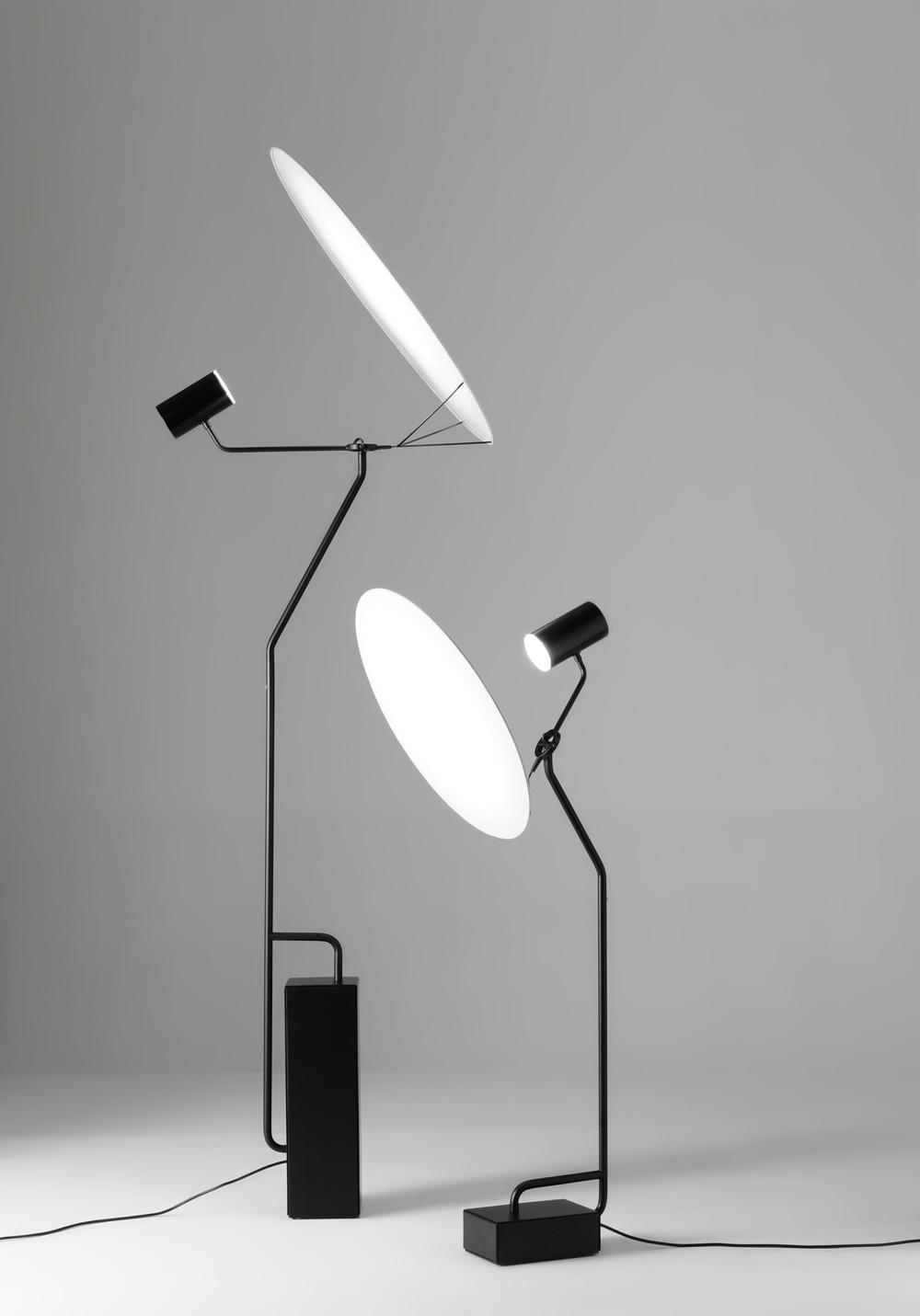 CEDRIC RAGOT – Full Moon Lamp