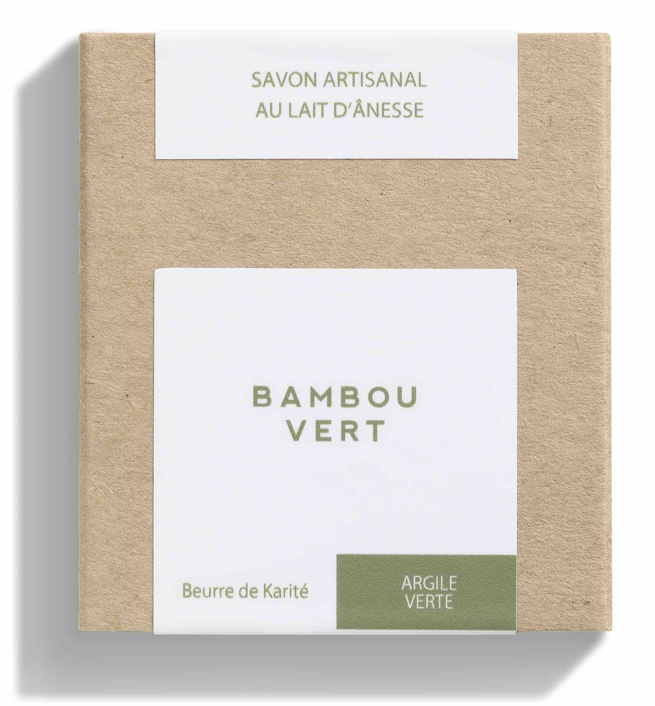 Volume France - Artisan Soaps Made from Donkey Milk