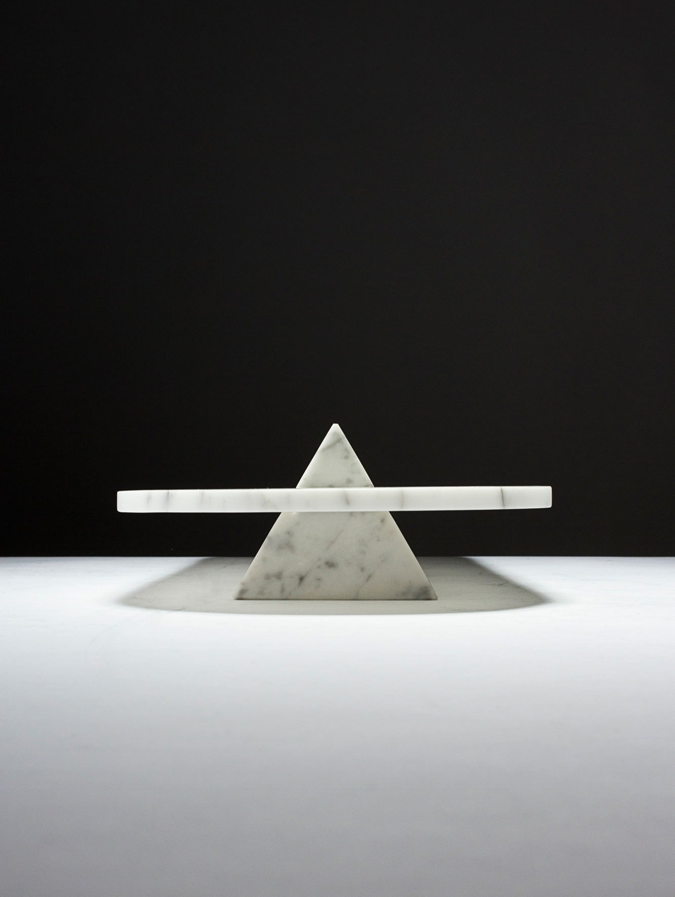 Thevoz Choquet for Bloc Studios -Marmo Domestico Collection N°1 (2015)