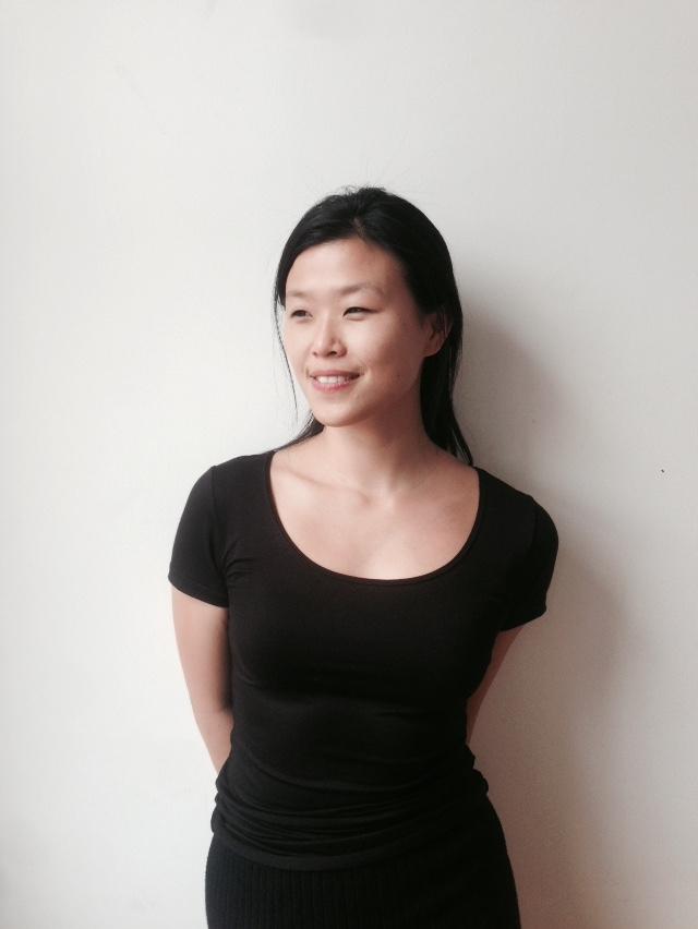 Rain Wu - Portrait