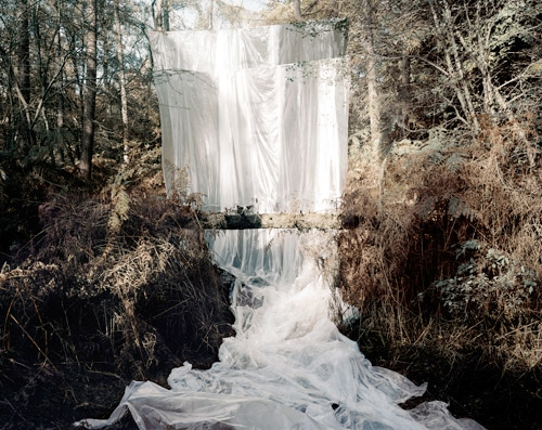 Waterfall Petit