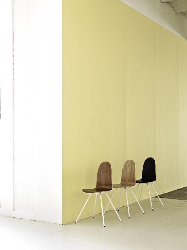 Arne Jacobsen, Tongue Chair
