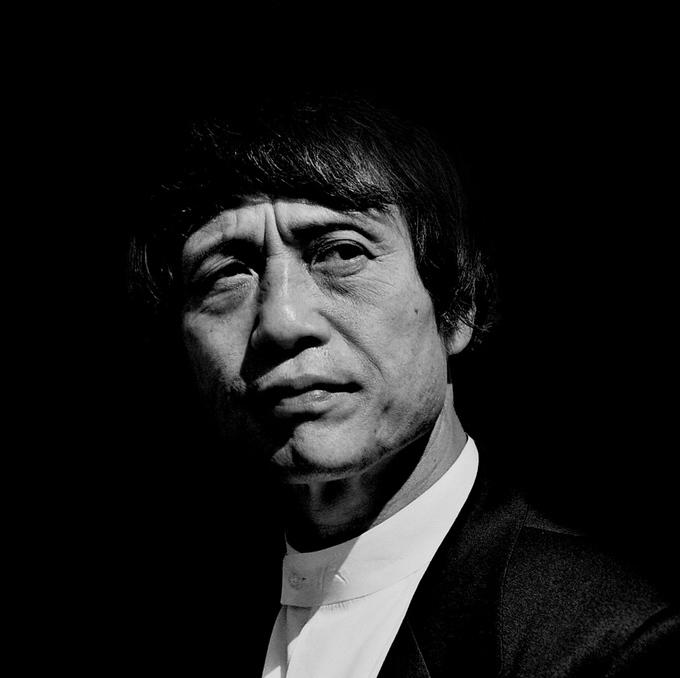 Tadao Ando - Architect