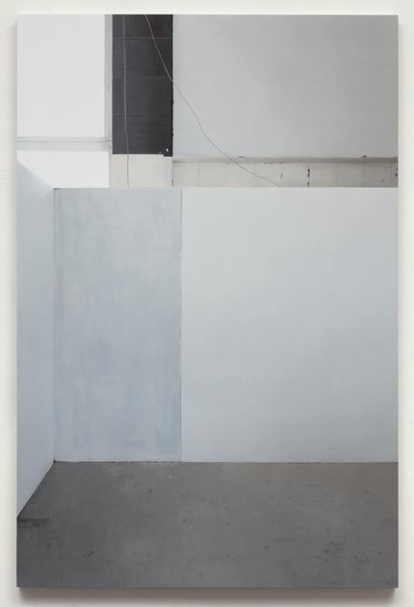 Paul Winstanley, Art School 16, 2013