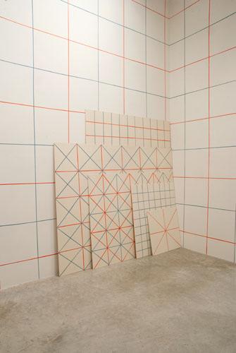 Sabine Finkenauer, Sculpture-sample, 2010
