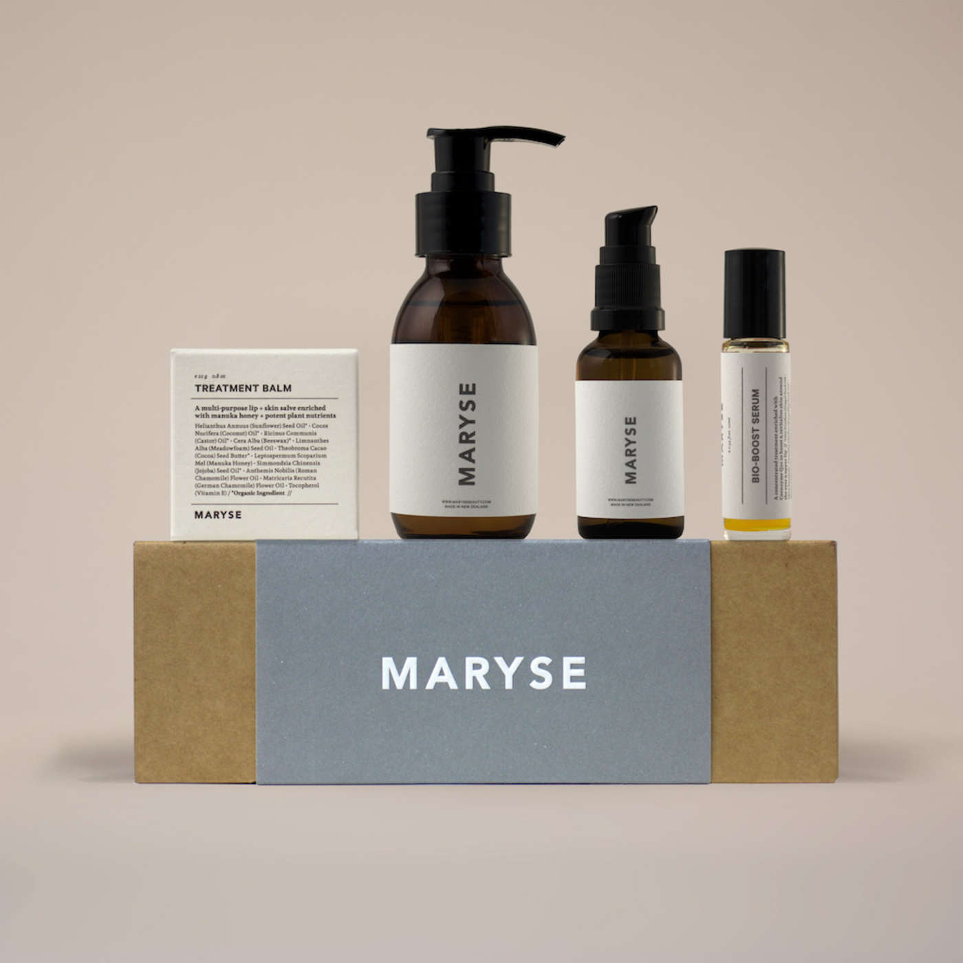 MARYSE Beauty Skincare
