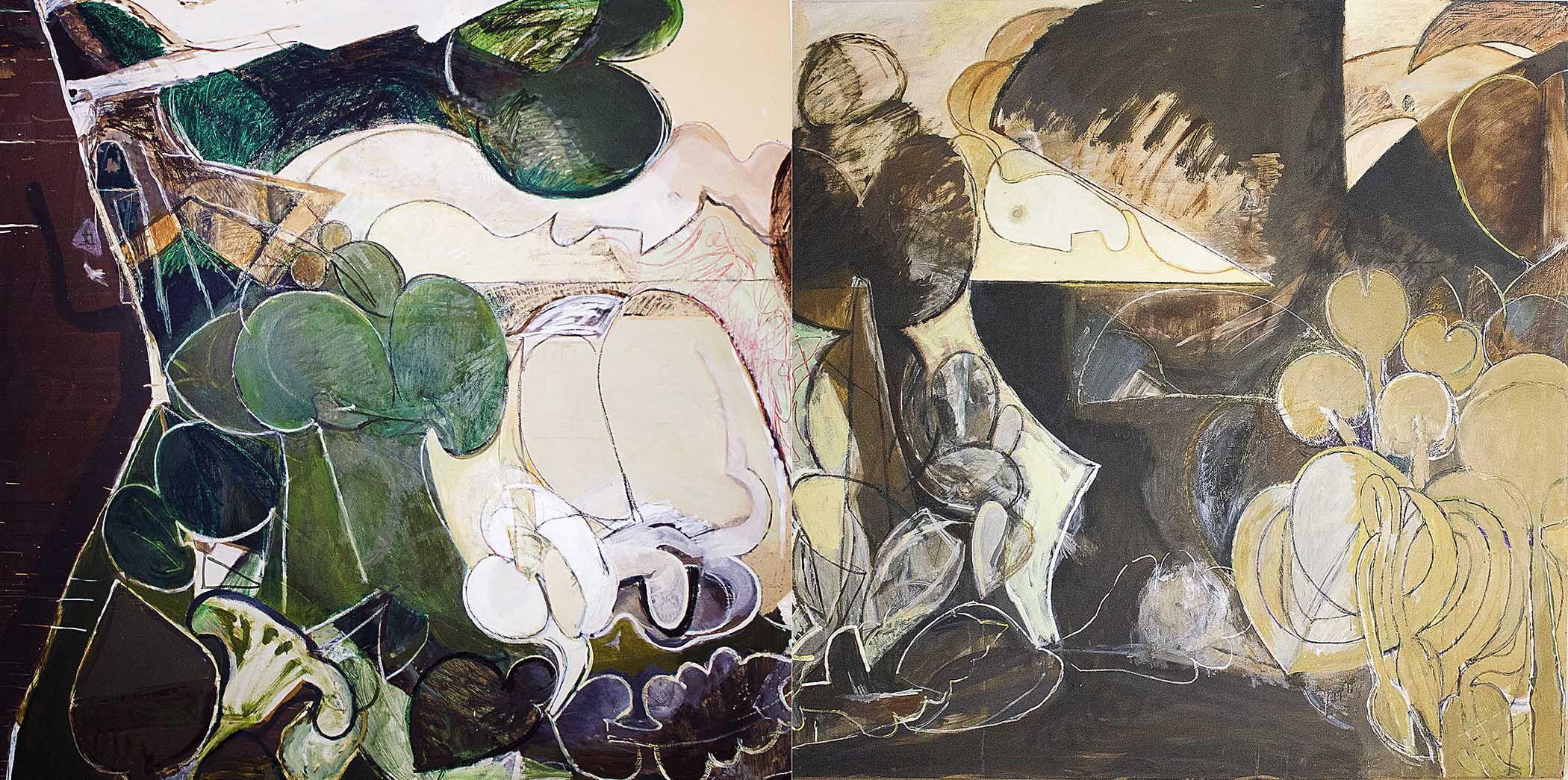 Grotta, 1995