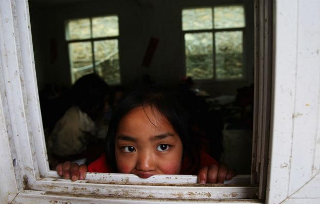 China's Left Behind Children   Breakneck growth has made China an economic miracle. But will the destruction of families prove to be too high a cost?     Foreign Policy