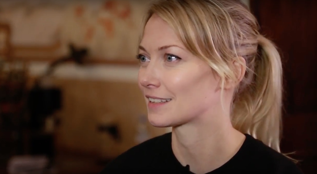 "Anette Moldvaer  Squaremile Coffee Roasters London  Celeste talks exclusively to Anette Moldvaer, co-owner and director of  Square Mile Coffee Roasters . Anette is a recent author of  ""Coffee Obsession""  and is the former head roaster and current green bean buyer at SQM coffee. They talk about being a world cupping champion, how that spurred her on to directing one of UK's top artisan roasters and what its like to be one of few women roasters who actually visits origin to buy their beans.  Anette also takes us through what a ""cupping"" is."