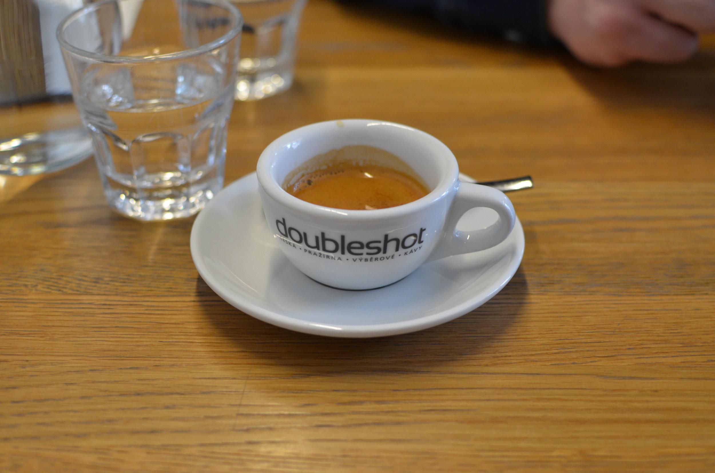 Ethiopian Guji Espresso