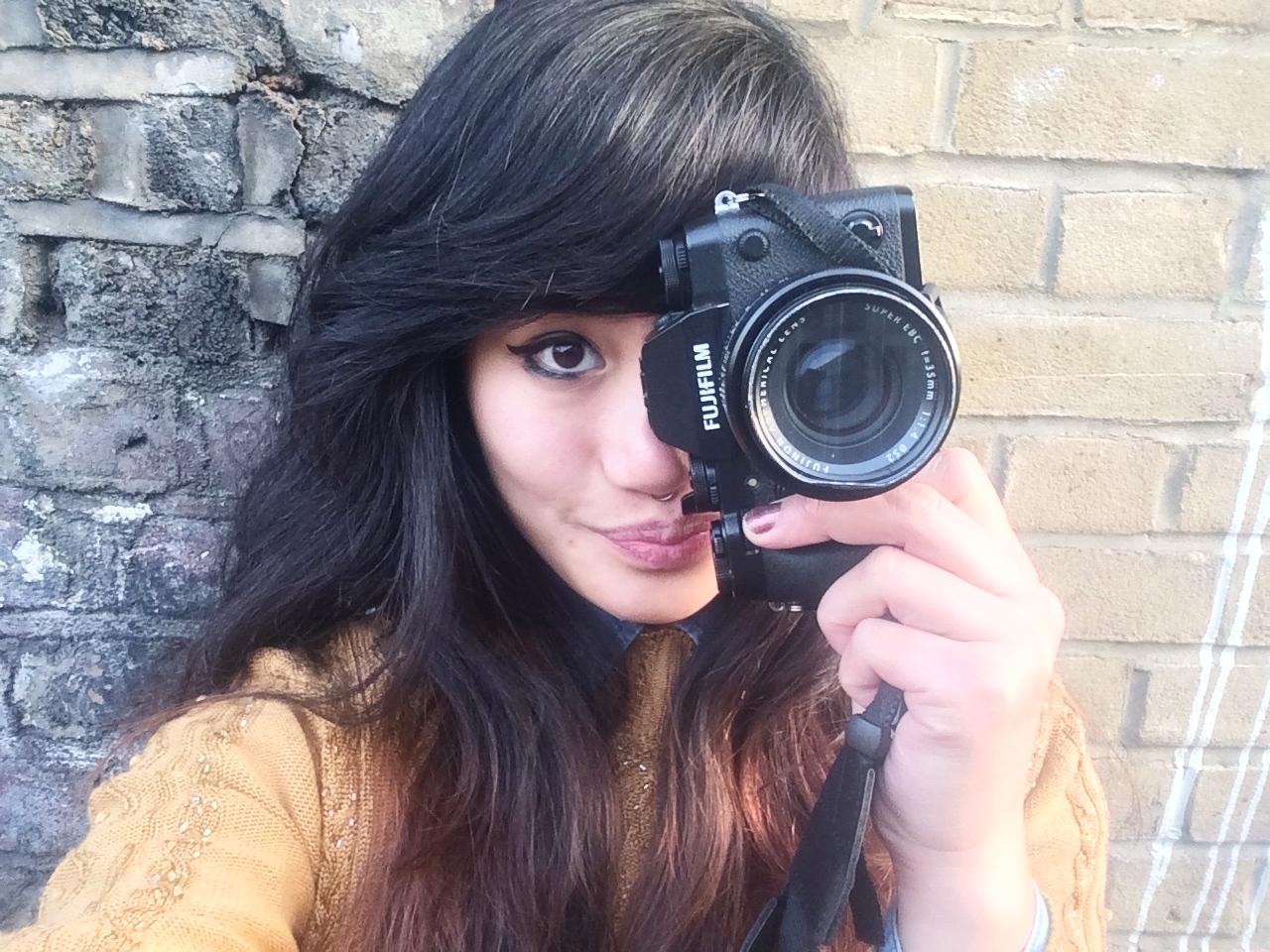 Brenda Ty - Barista & Photographer