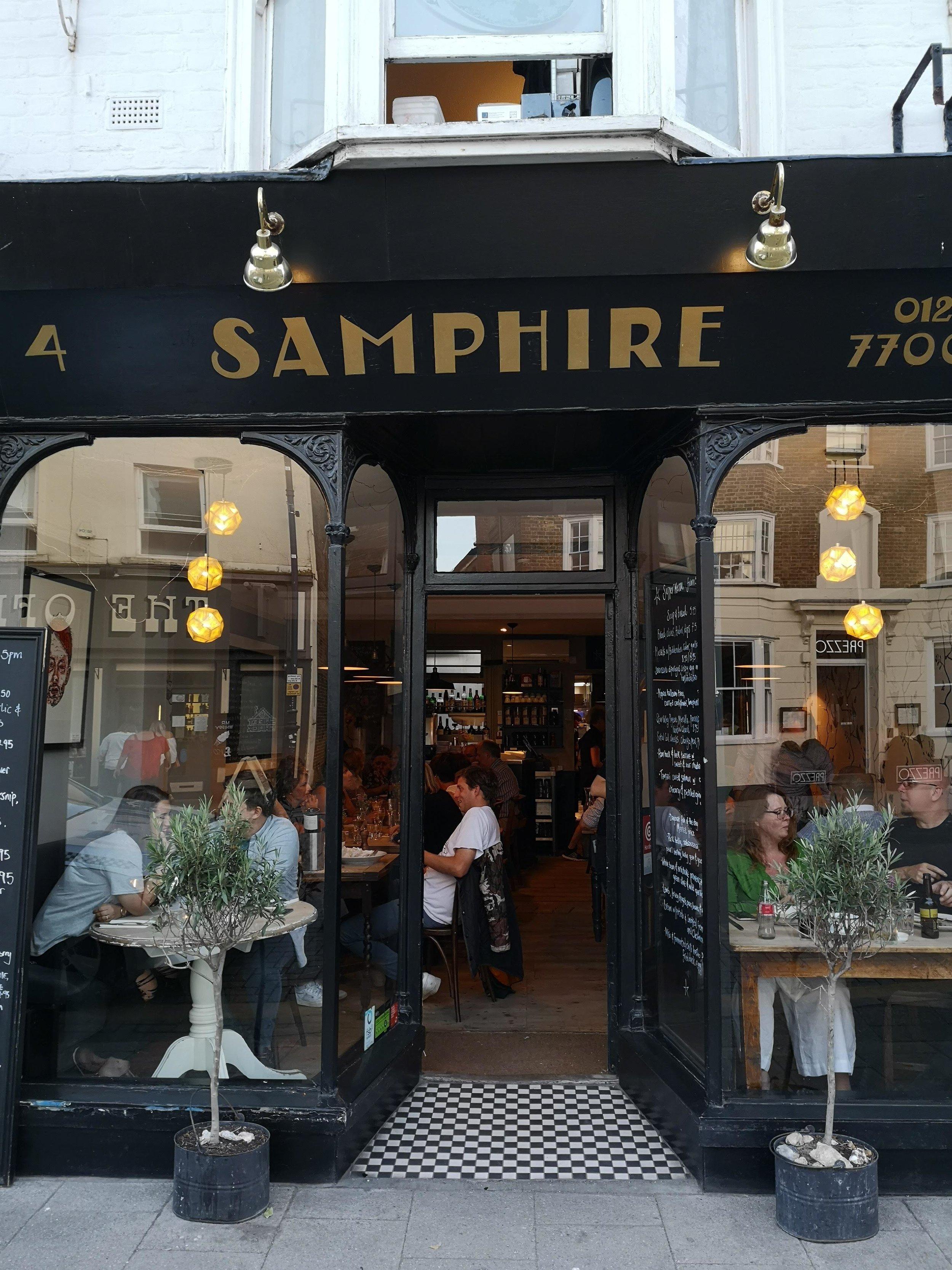 Samphire