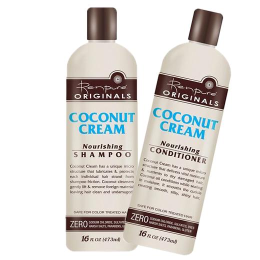 Shampoo & Condition