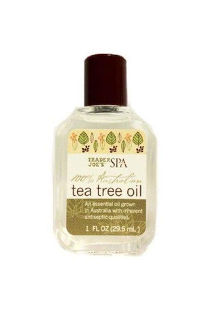 Trader Joe's Tea Tree Oil