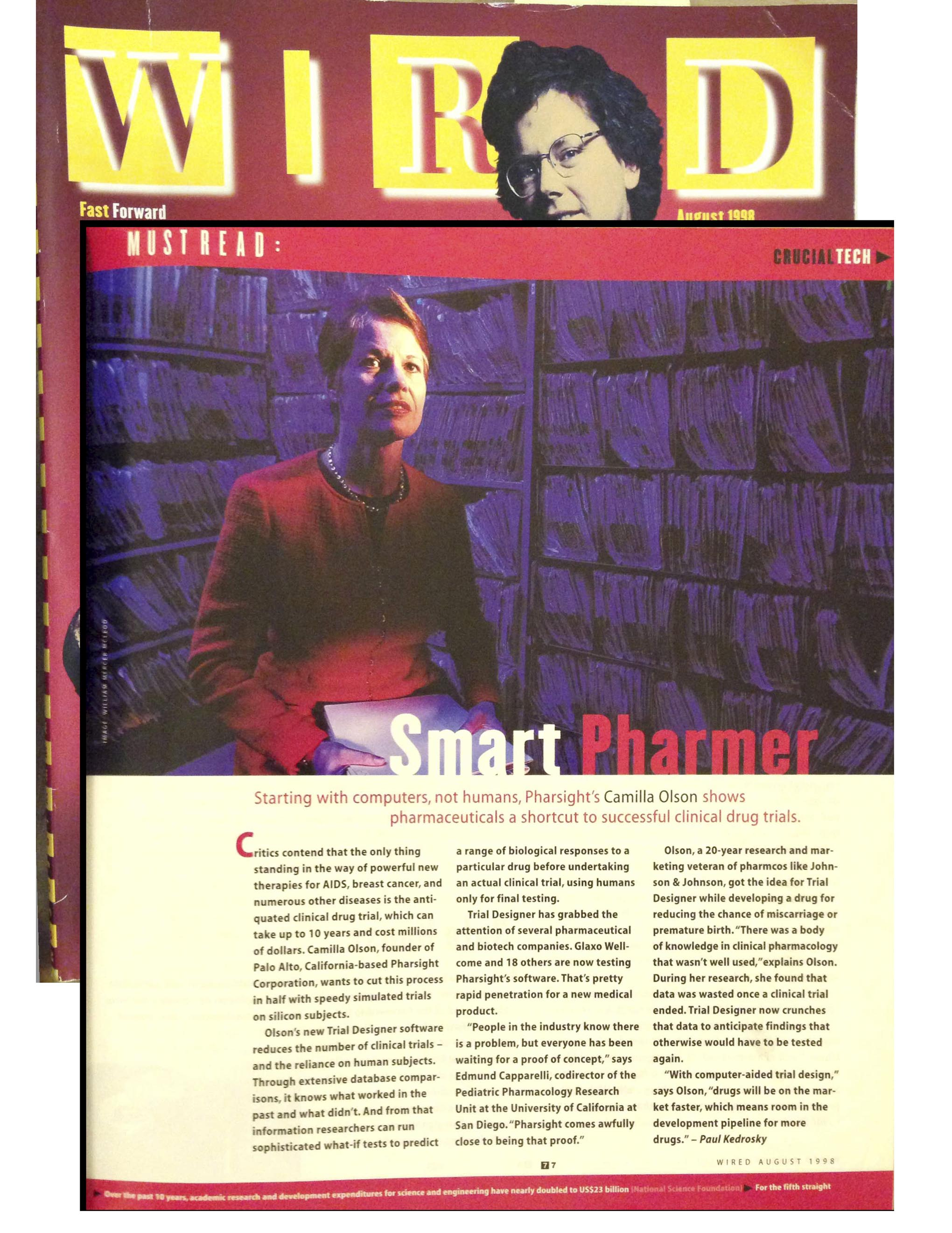 Wired August1998