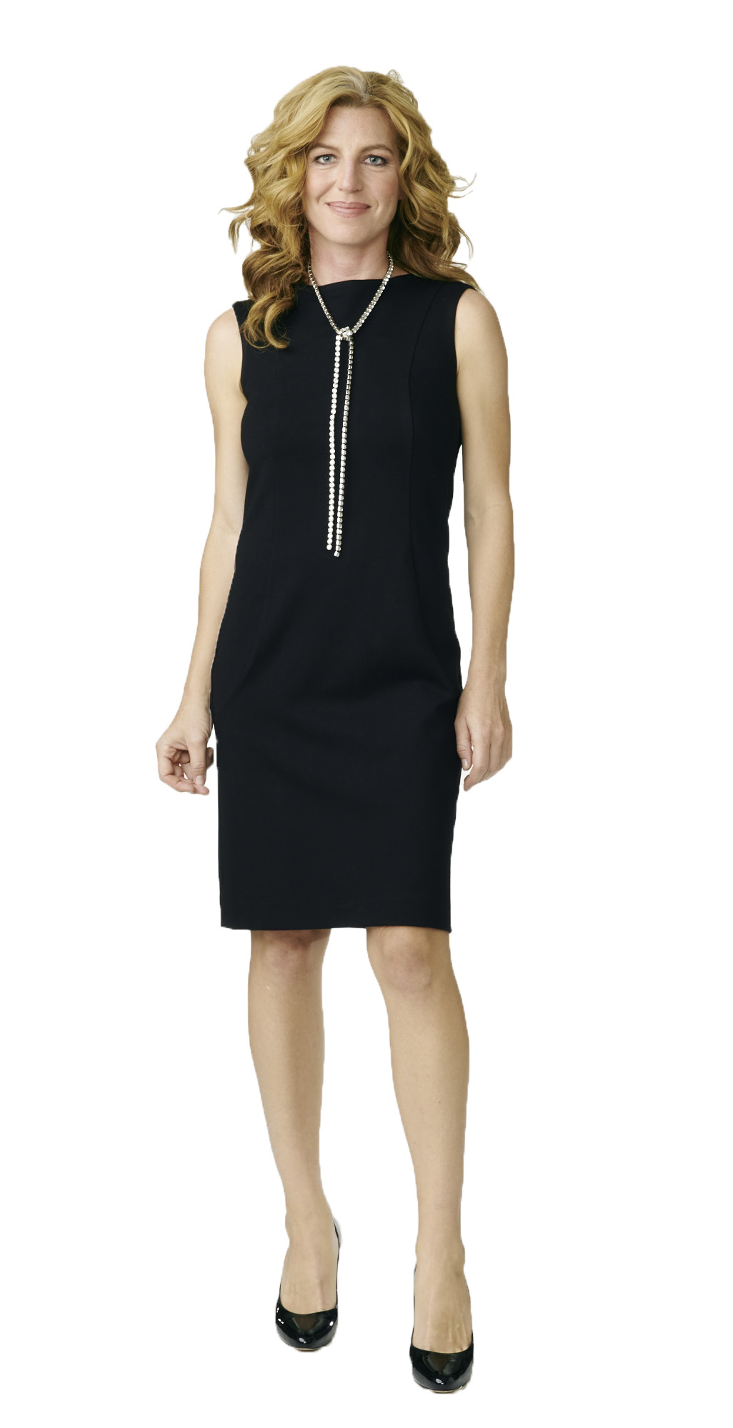 Our Go-To Dress in black is, without a doubt a perfect LBD.