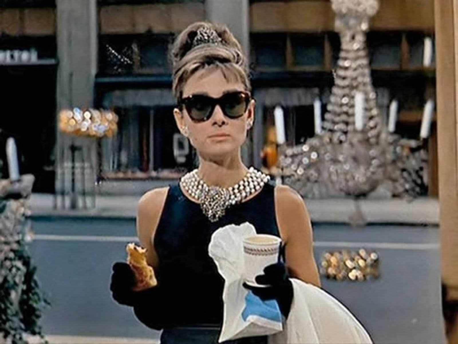 Image courtesy of wordpress  4. Breakfast at Tiffany's  Do you ever salivate over Pinterest's vast collection of  brunch smut , because I do. Sunday brunch can be a great tradition to start or bring back. If you love cooking, challenge yourself with an ambitious recipe or if you need a little TLC after a late Saturday night try one of these  top rated joints to sate your appetite.
