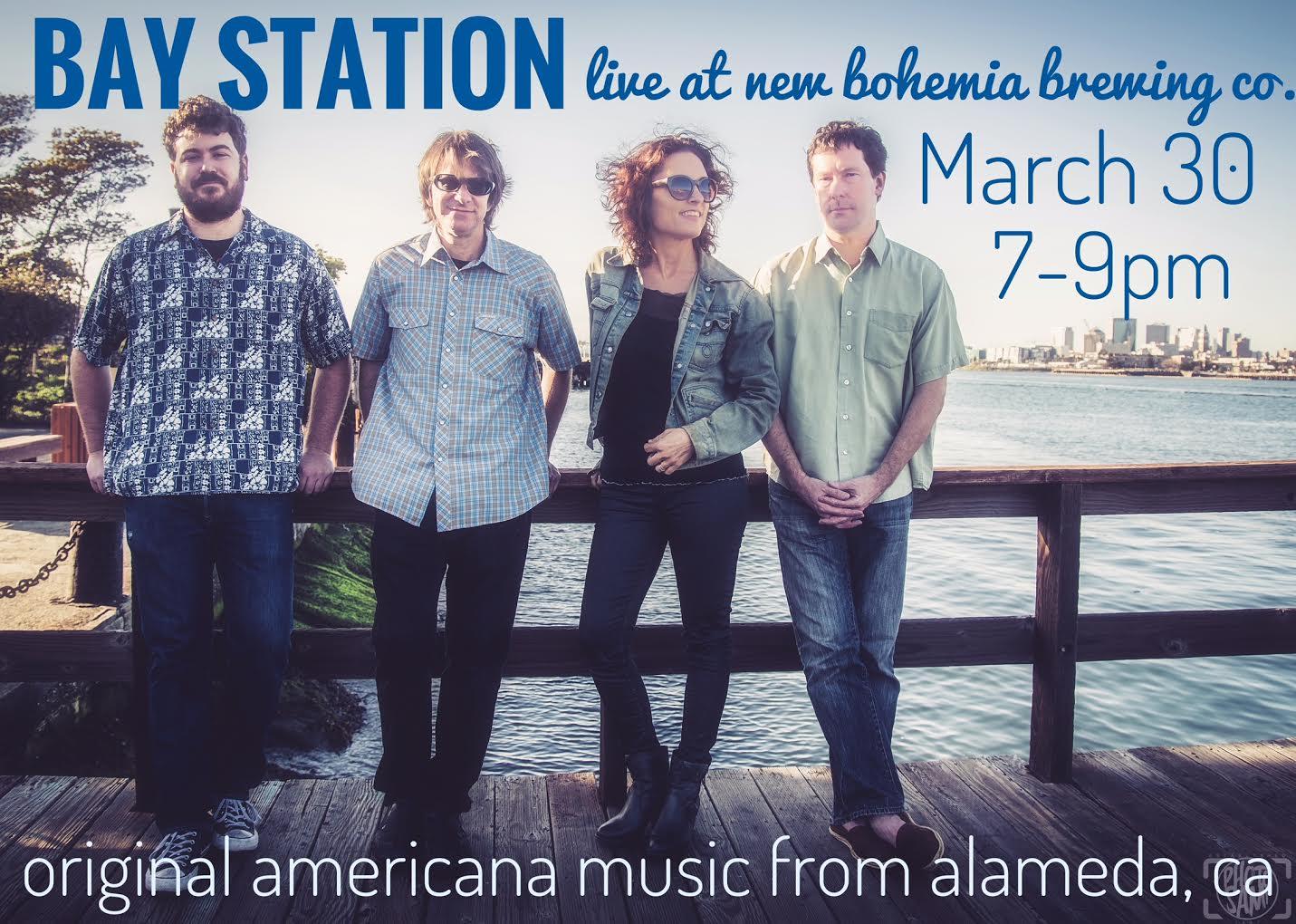 Bay Station Band 033018.jpg