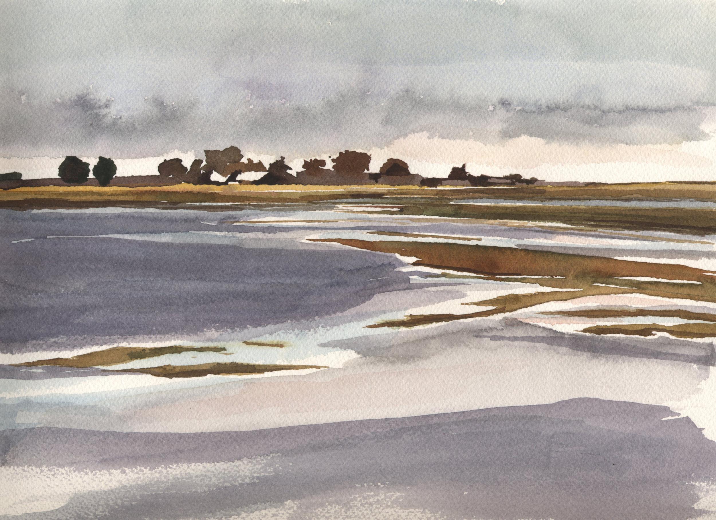 Watercolor Bolinas Lagoon 1.jpg