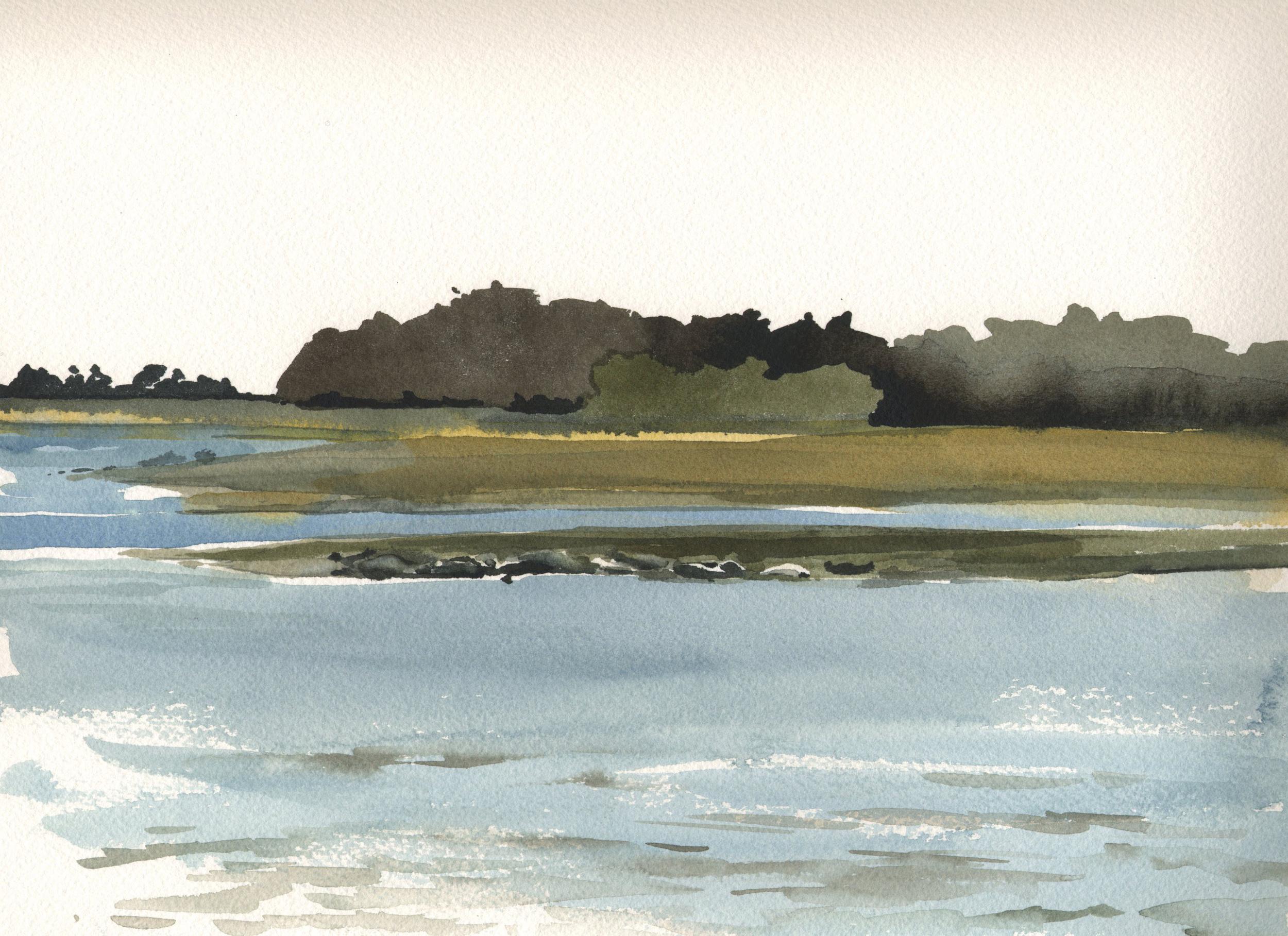 Watercolor Bolinas Lagoon 3.jpg