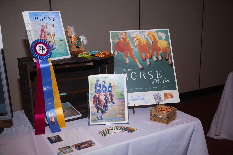 CT Horse   2017   Showcase