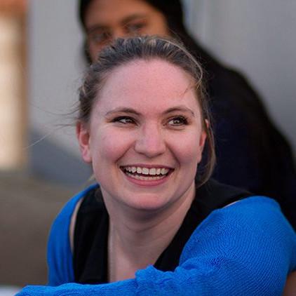 Lauren Burke