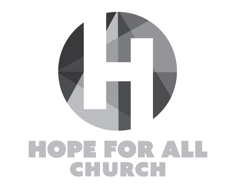 Grayscale Vertical Logo
