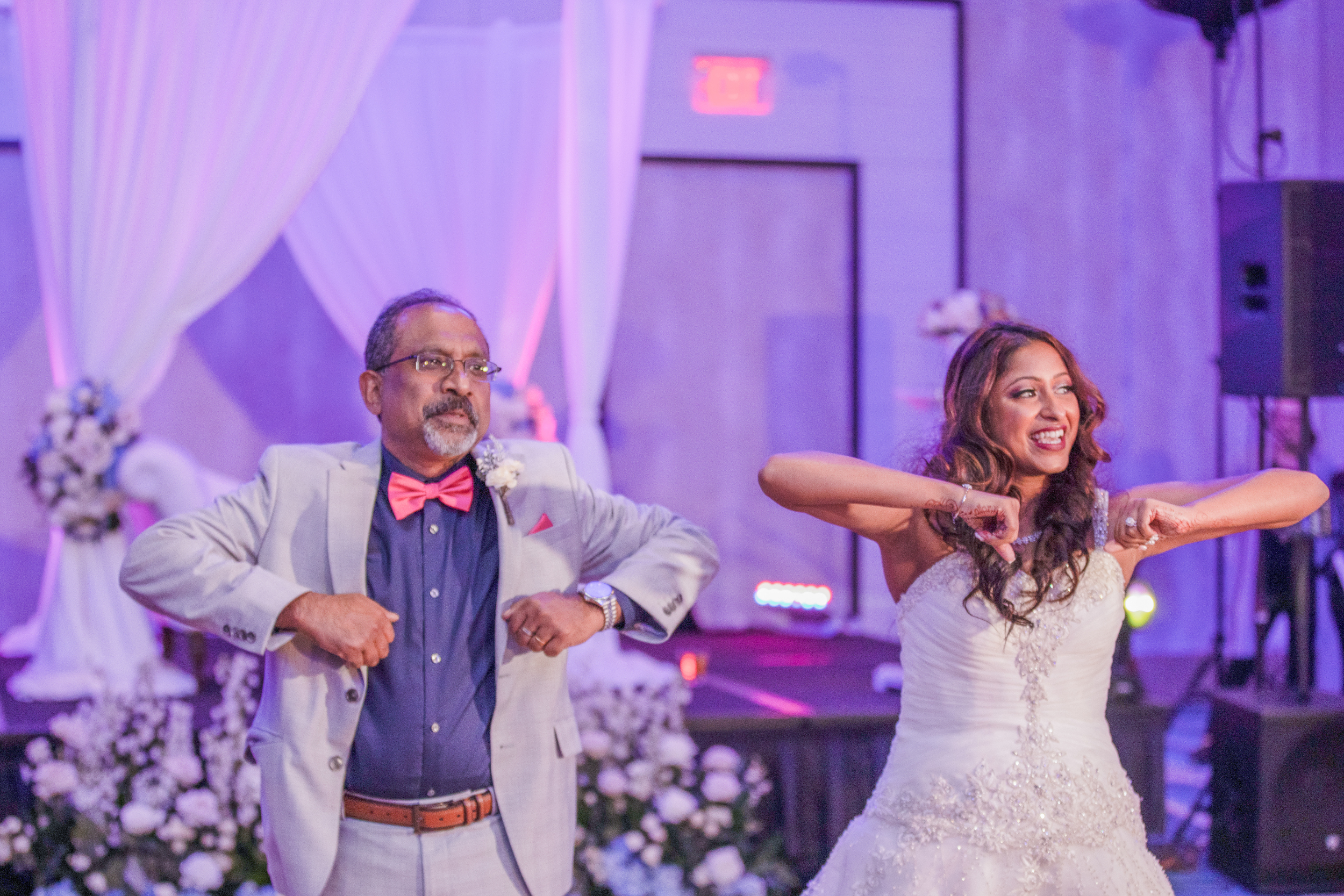 Father&daughter dance