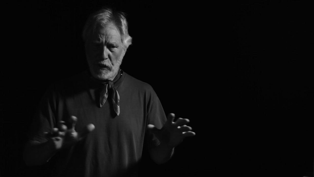 Bill Herr  Former Director,Esalen Art Center