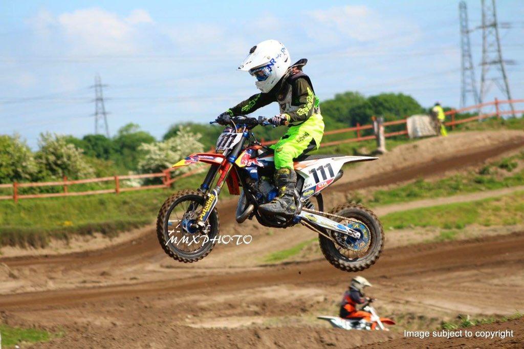Ricky Barstow 111