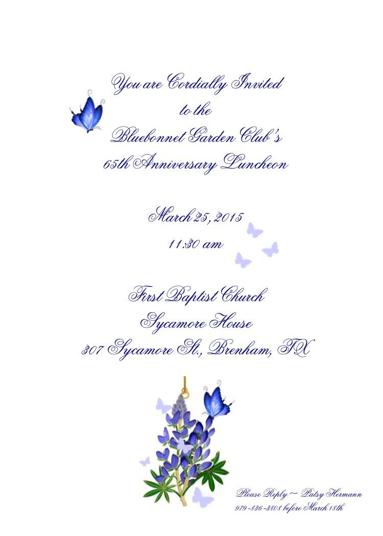 Bluebonnet Garden Club 65th Anniversary Invitation.jpeg