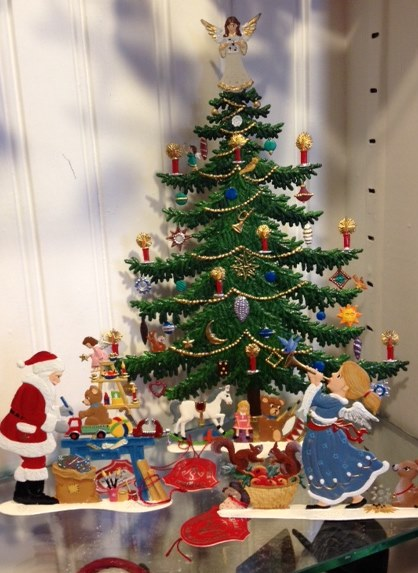 Kevin Kloppenburg Ornaments