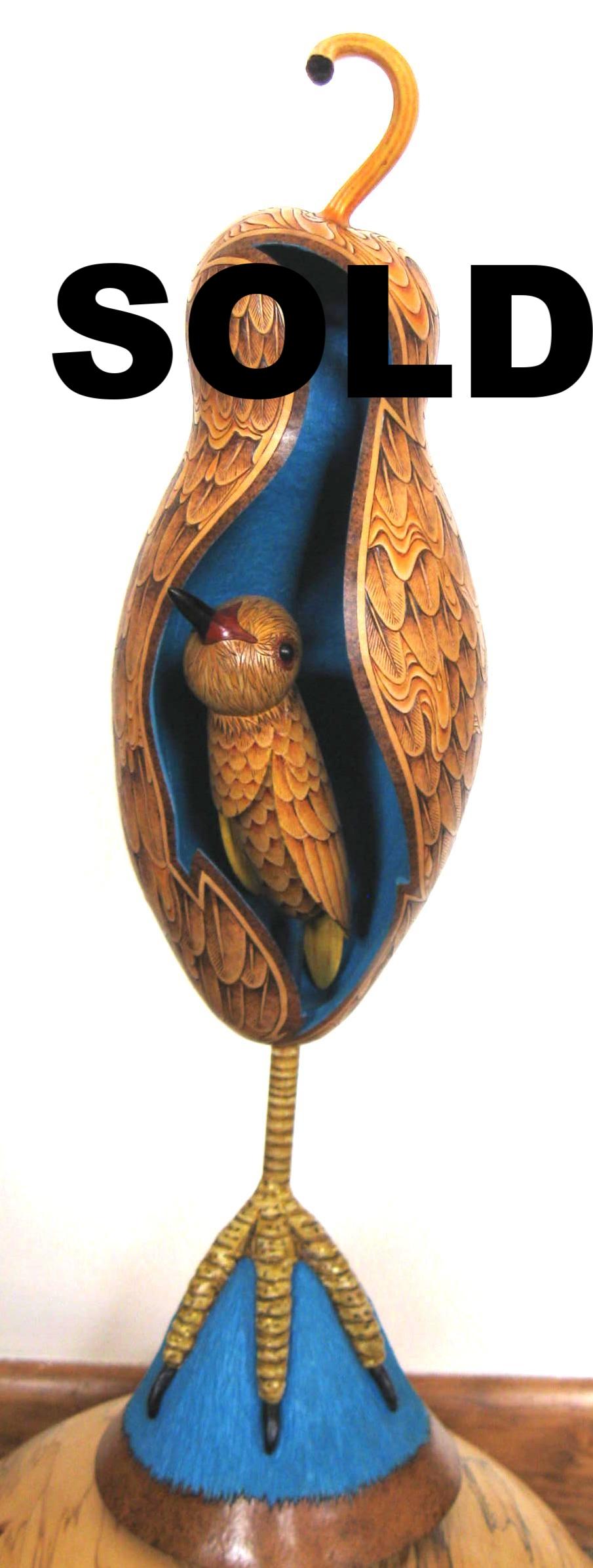 Avian Dreams by Bill Decker.JPG
