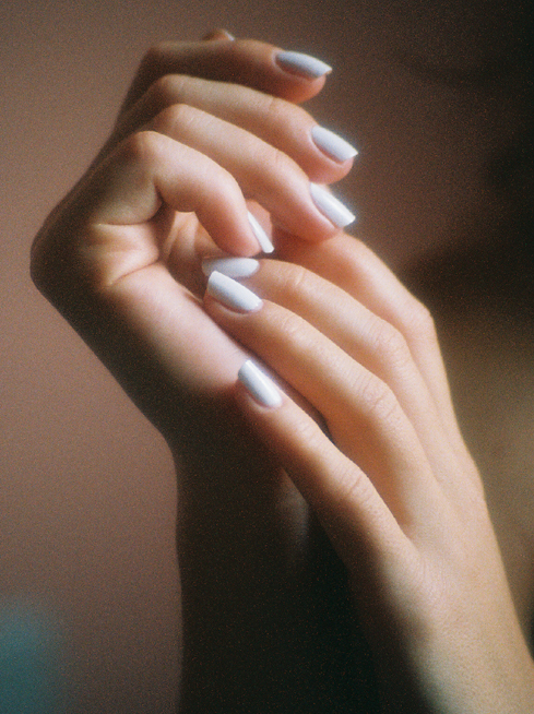 """""""Female Hands""""  by JustCurious ."""