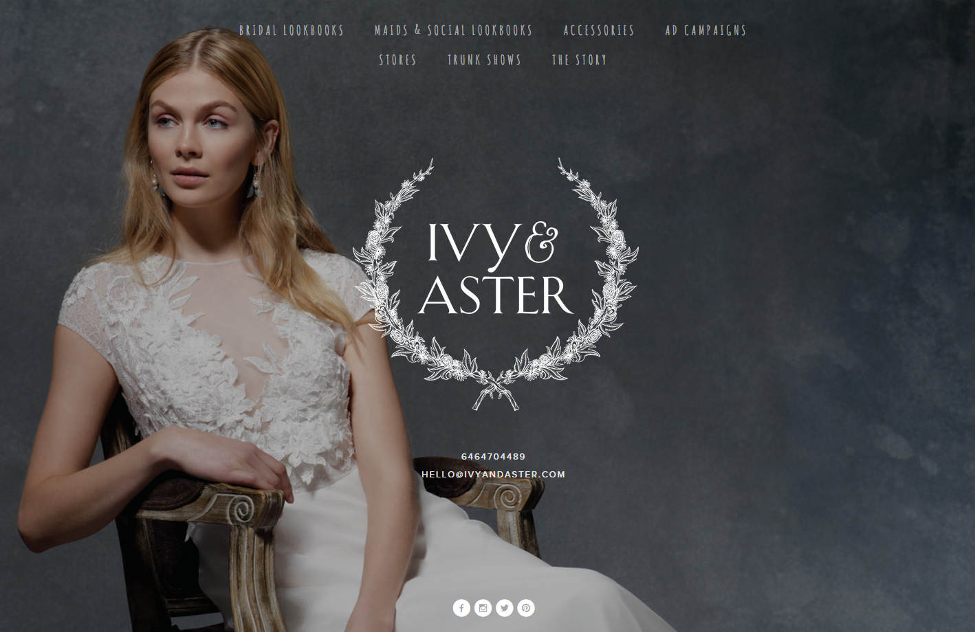 "<a href=""http://ivyandaster.com"">Ivy & Aster →</a>"