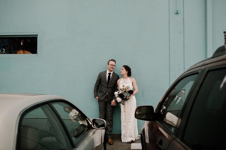 Rachelle + Nick / Beatnik Studios     WEDDINGS
