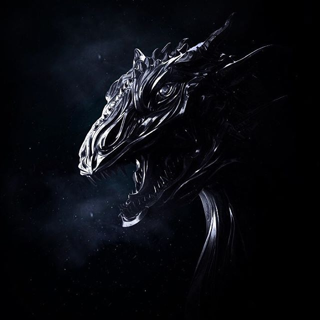 And the dragon sculpt.⠀ ⠀⠀ #dragon #got #fantasy #targaryen #darkartist #fantasyart #thegraphicspr0ject #gameofthrones #sashavinogradova #aegontargaryen #manipulationclan #ps_opposites #simplycooldesign #thecreativers #darnerys #gramslayers #weekly_feature #urbanfashion #artselect #pr0ject_uno #visual_creatorz #digitallyart #motiondesign #render #cinema4d #adobe #behance #photoshop #design #zbrush