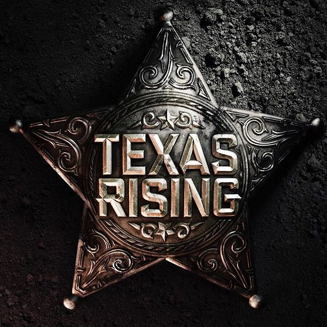 "From an archives. Poster for ""Texas Rising"" on History channel I did with @stas_cgi working in Andcompany. ⠀ ⠀ ⠀⠀ #texasrising #poster #metalwork #historychannel #tvshow #render #zbrush #cinema4d #photoshop #cg #sashavinogradova  #simplycooldesign #design #dailyrender #posterdesign #3d #arnoldrener #octane #c4d #xuxoe #illustration #darkartist #thegraphicspr0ject #artstation #adobe #behance #styleframe #maxonc4d #redshift #renderzone"