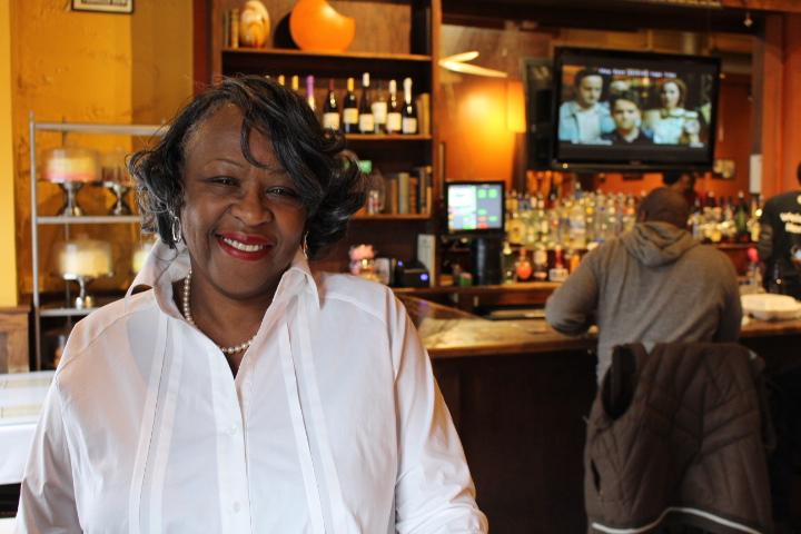 Mama J's Velma Johnson