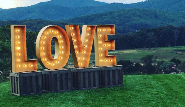 LOVEworks from the Virginia Tourism Corporation