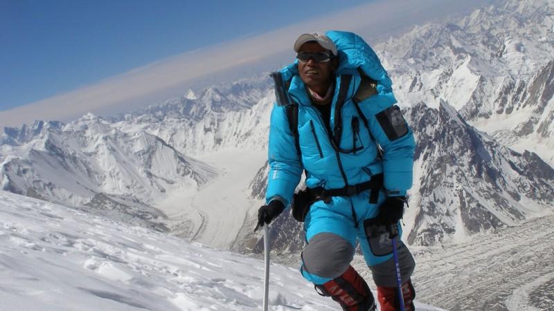 Head Sherpa Recounts Nepal Quake, Two Weeks Later