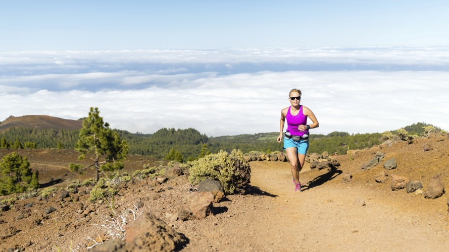 Fact-Checking Outside's Altitude Training Tips