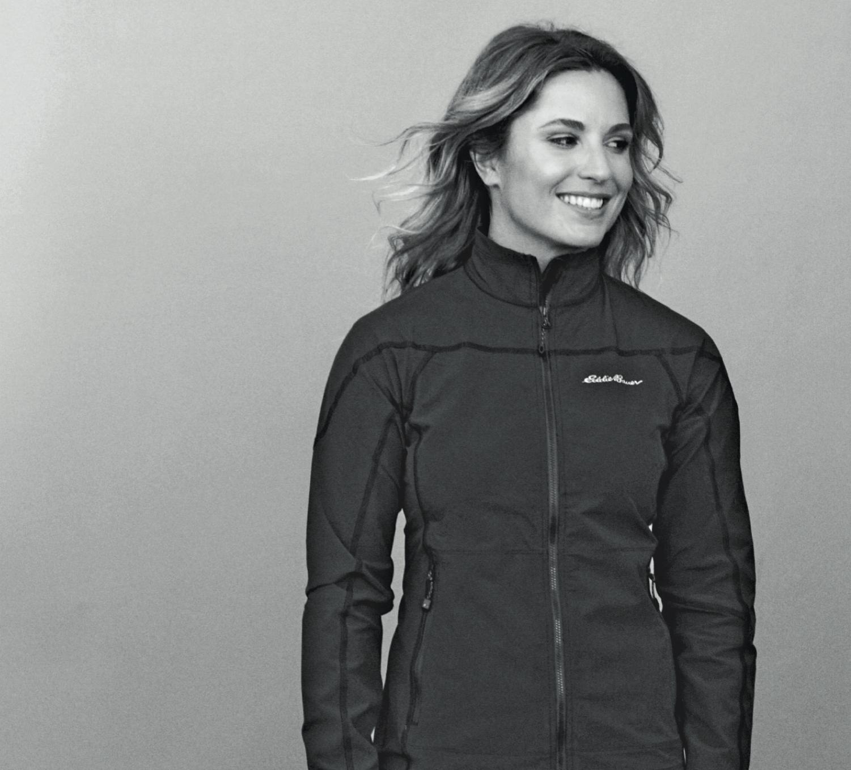 The Alpinist: Melissa Arnot Reid