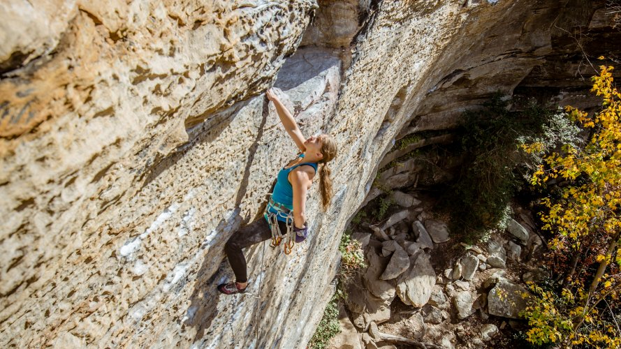 So You Want to Be a Route Setter? Here's How