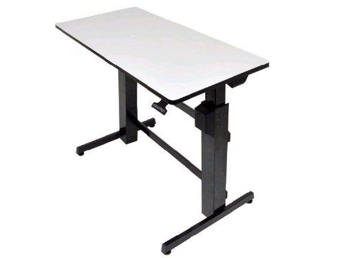 Ergotron Workfit Sit-Stand Desk Mounts