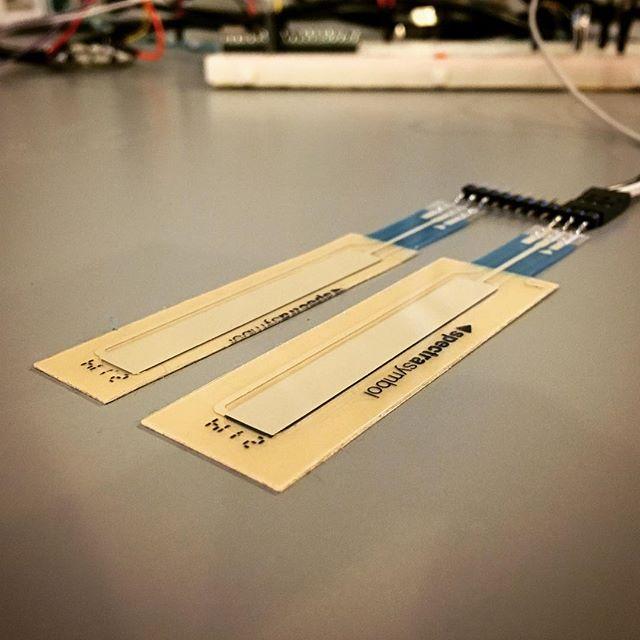Who says potentiometers aren't sexy? #Prototype #standingdesk #iot #maker #hacker #startup #entrepreneur #workspace
