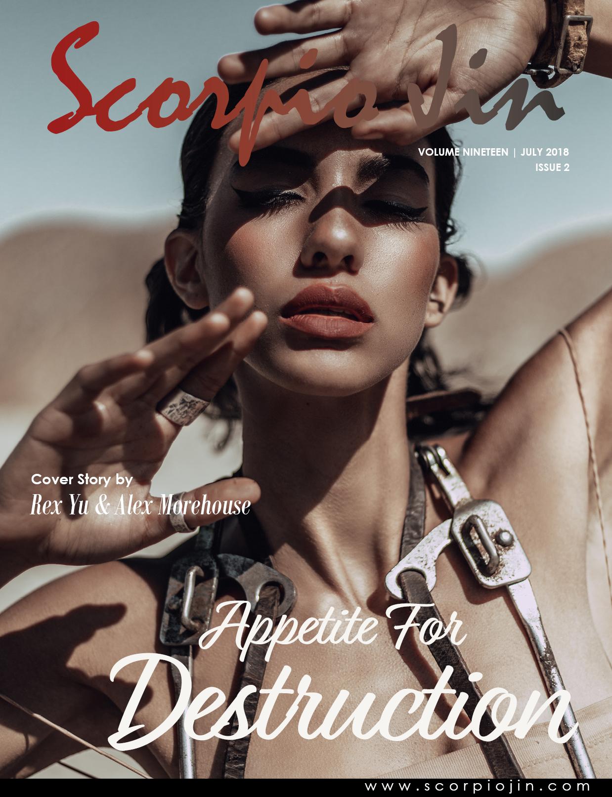 Scorpio Jin Magazine Volume NINETEEN_B_APPETITE FOR DESTRUCTION.png