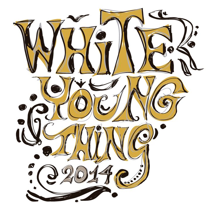 The Other Right White Young Thing 2014