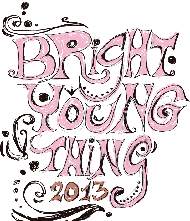 The Other Right - Bright Young Thing 2013